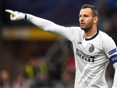 Inter Milan : qui pour succéder à Handanovic ? L'avis de Philippe Genin