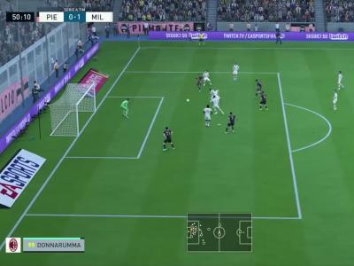 Juventus - Milan AC : notre simulation FIFA 20