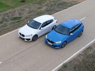 BMW Série 1 : la vidéo officielle de présentation