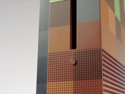 Xbox One S : l'édition spéciale Minecraft en vidéo