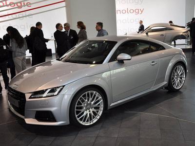 Dossier vidéo : le nouvel Audi TT nous dit tout