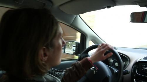 En vert et pour tous avec Citroën : rencontre avec Marie-Gaelle qui roule en Citroën C-Zero