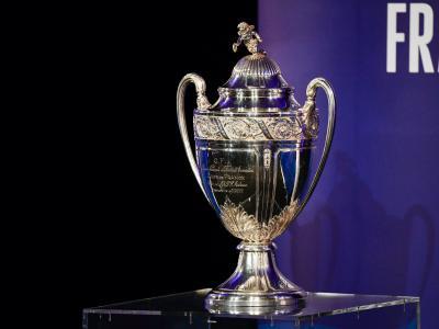 Coupe de France : le tirage au sort des 32èmes de finale