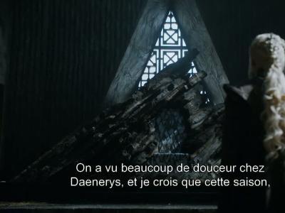 Game of Thrones | S7E1 : le making-of du retour à la maison de Daenerys (VOST)