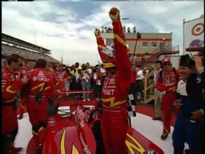 Juan Pablo Montoya confirme son retour en Indycar