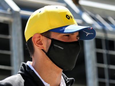 F1 - Grand Prix de Styrie : Renault sur de bons rails avec Ocon ?