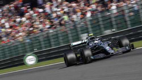 Le Grand Prix d'Italie de F1 en questions : Mercedes en danger avec le retour de Ferrari