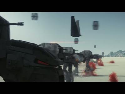 OnePlus 5T : l'édition spéciale Star Wars 8 en vidéo