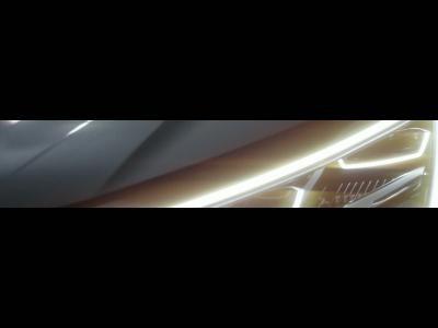 Renault XM3 Inspire : la vidéo officielle du SUV Coupé
