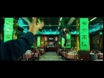 Push au cinema le 4 fevrier 2009