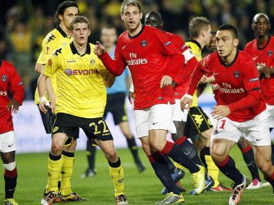 PSG - Dortmund : le bilan des Parisiens face aux clubs allemands