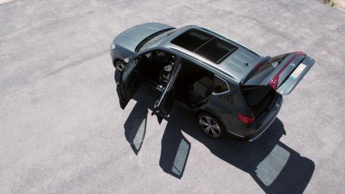 Seat Tarraco : vidéo officielle de présentation du SUV 7 places