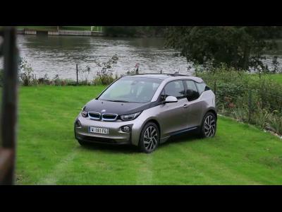 BMW i3 : notre essai vidéo
