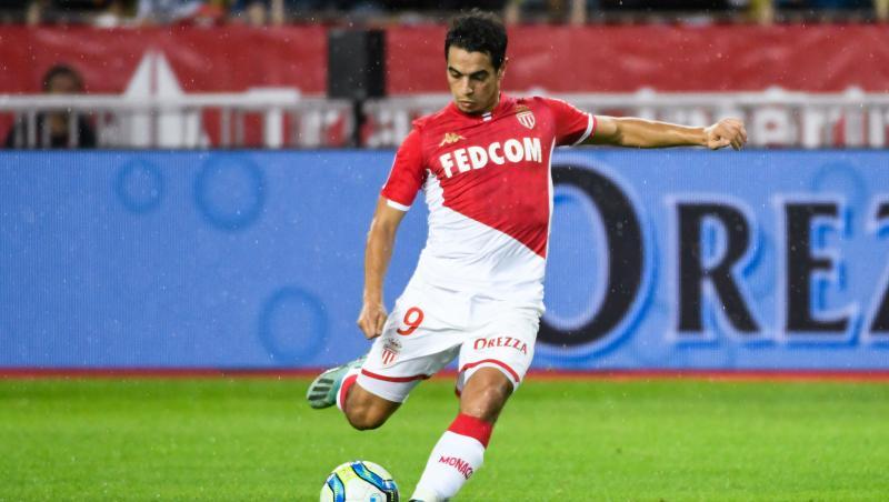 Wissam Ben Yedder : ses stats de la saison 2019 / 2020 avec l'AS Monaco