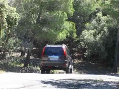 Essai Nissan X-Trail 2.0 dCi 173