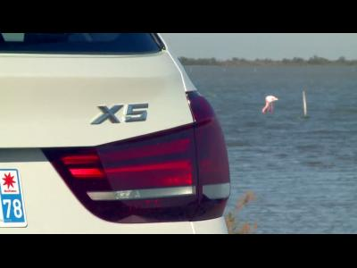 Essai BMW X5 xDrive 30d