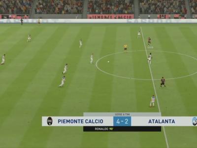 Juventus Turin - Atalanta Bergame : notre simulation FIFA 20 (Serie A - 32e journée)