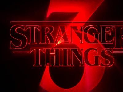 Stranger Things saison 3 - La bande-annonce