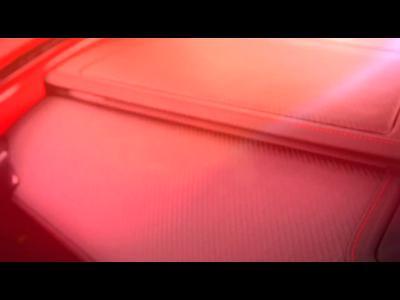 Lamborghini Aventador J en détail