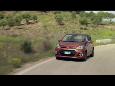 Essai Hyundai i10 : l'alternative coréenne