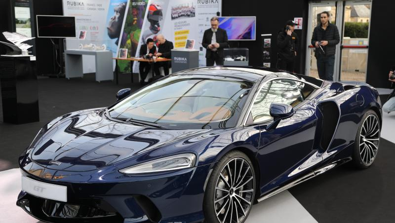 Festival Automobile International : le palmarès des Grand Prix 2020