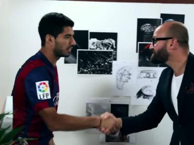 Vidéos : Gagnez la montre des joueurs du FC Barcelone