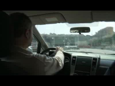 Nissan Leaf, première prise en main
