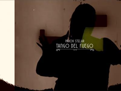 Parov Stelar & Georgia Gibbs - Tango Del Fuego
