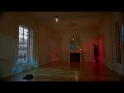Dior présente son Américain à Paris