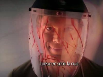 Le time-lapse de Dexter
