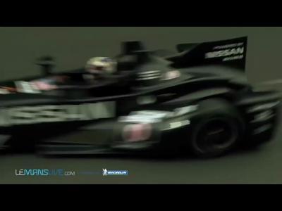 24H du Mans 2012 - Free practice