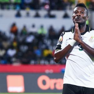 CAN 2019 : le programme TV du Ghana