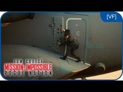 Extrait : L'autre porte   Mission:Impossible Rogue Nation