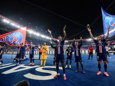 PSG : le programme des matchs amicaux