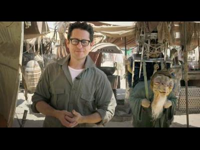 Star Wars : Force For Change - Message de J.J. Abrams