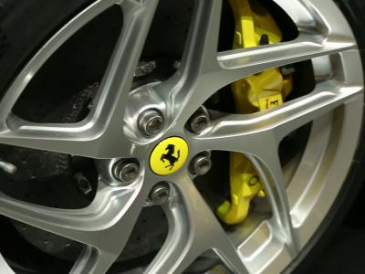 Genève 2017 : Ferrari 812 Superfast
