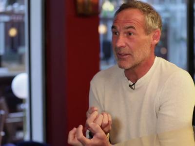Entretien avec Mike Horn : « l'évasion, c'est une décision »