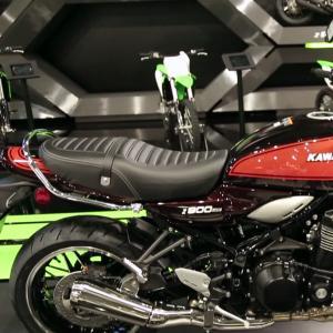 Clip Kawasaki Stark Z.900 RS
