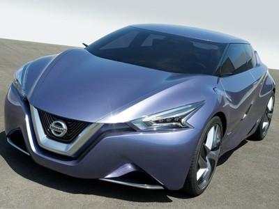 Nissan Friend-ME Concept : opération séduction