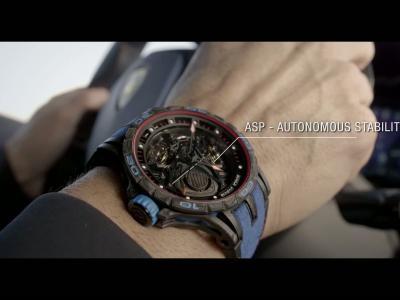 Roger Dubuis Excalibur Aventador S : vidéo officielle de présentation