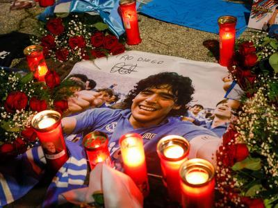 Diego Maradona : les punchlines les plus mythiques d'El Pibe de Oro