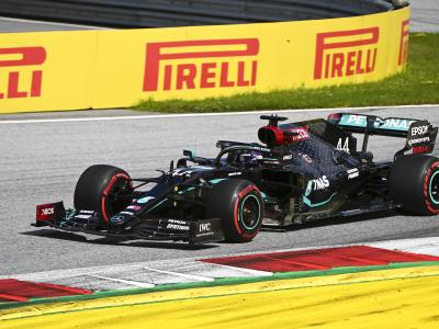 Grand Prix de Hongrie de F1 : Mercedes sans rival ?