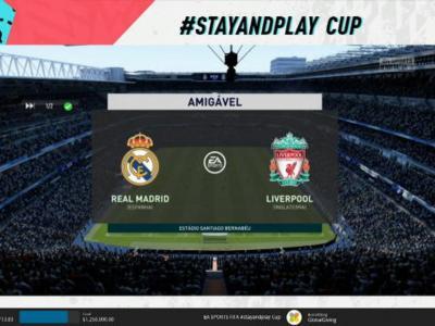 FIFA - Liverpool prend sa revanche sur le Real Madrid grace à Trent Alexander-Arnold