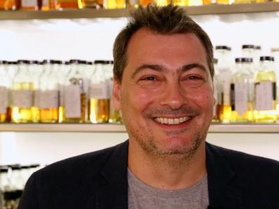 Culturetainment [S07E32] Joël Alessandra nous dit tout sur le Whisky