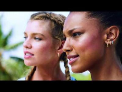 """Victoria's Secret et leur Lip dub sur """"24K Magic"""" de Bruno Mars"""