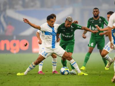 Saint-Etienne - OM : le bilan des Verts contre Marseille à domicile