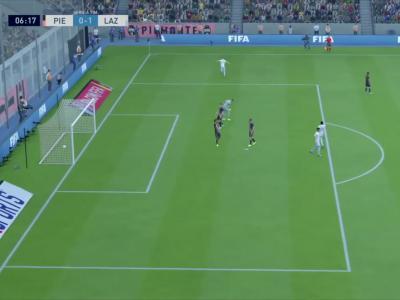 Juventus Turin - Lazio Rome : notre simulation FIFA 20 (Serie A - 34e journée)