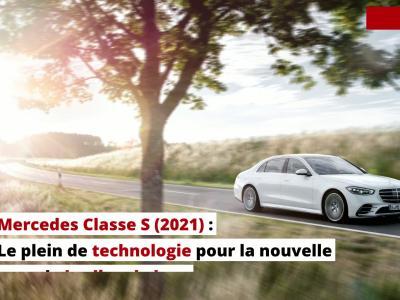 Autonews Daily : le récap' de la l'actu auto en vidéo