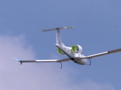 Deuxième jour du 51ème Salon Aéronautique du Bourget en images