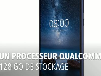 Nokia 9 : rumeurs autour de sa fiche technique